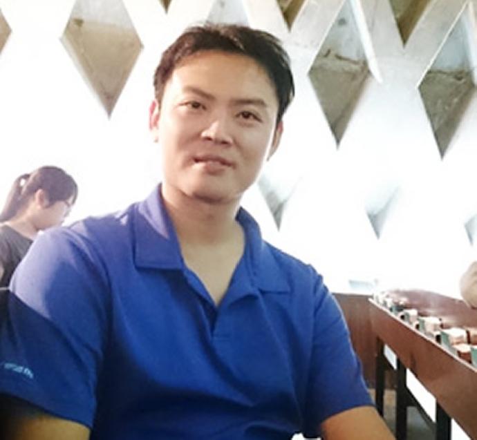 郭章裕 副教授