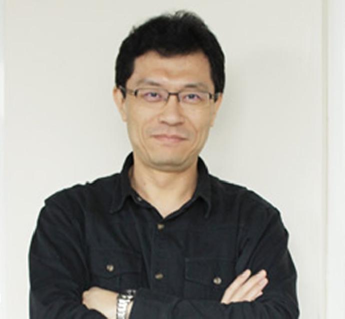 陳慶元 副教授