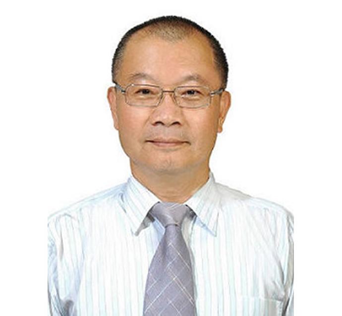 李建崑 退休教授
