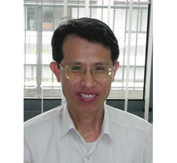 蔡宗祈 退休講師
