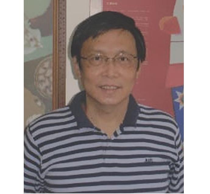 許建崑 退休教授