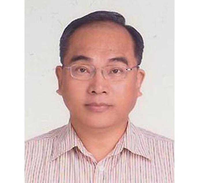 李金星 退休副教授