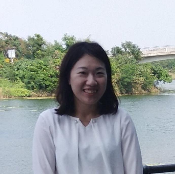 陳筱琪 助理教授