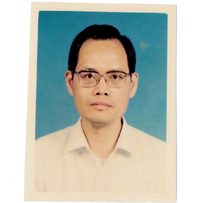 吳福助 退休教授