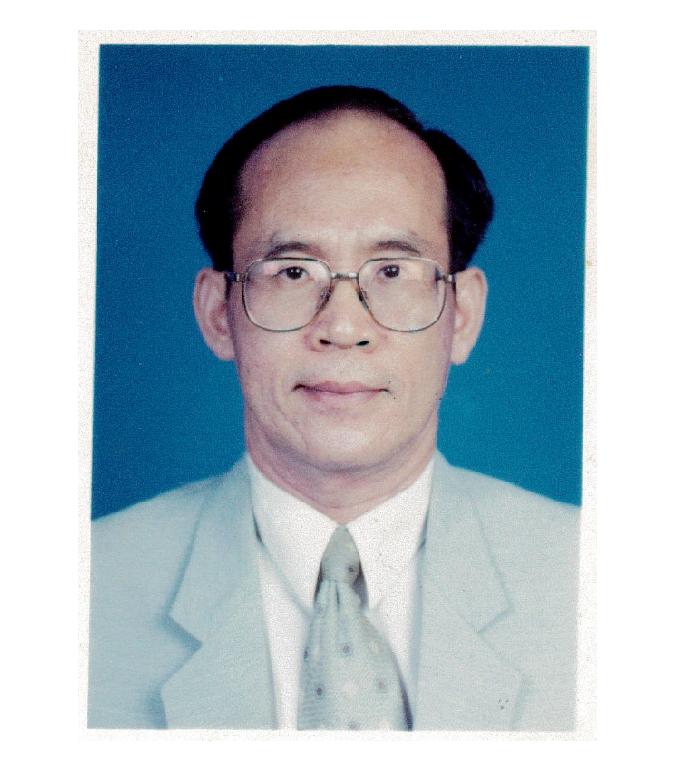 王建生 退休教授
