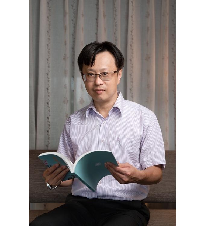 黃繼立 副教授